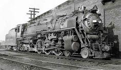 Boston y Maine / Maine Central - Galería de imágenes | Clásico Trenes Revista