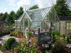 Alitex Hampton Court  via lisacoxdesigns.co.uk
