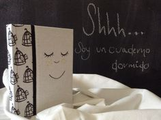 Nagala y Cía: Cuadernos Dormidos d Nagala y Cía Reusable Tote Bags, Instagram, Google, Tela, Notebook, Signature Book, Different Types Of, Hens, Beautiful Things