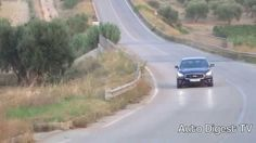 Test Drive Infiniti Q 70 2.2 Diesel