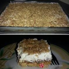 Tiramisu, Recipies, Sweet Home, Sweets, Sugar, Apple, Ethnic Recipes, Desserts, Food