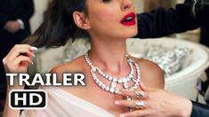 OCEAN'S 8 Official Trailer (2018) Rihanna, Anne Hathaway Action Movie HD - YouTube