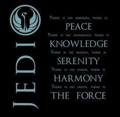 Code of Jedi