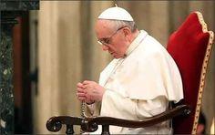 Intenciones del Papa - en Apostolado de la Oración