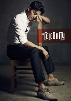 Jang Dong Gun - The Celebrity Magazine October Issue '13
