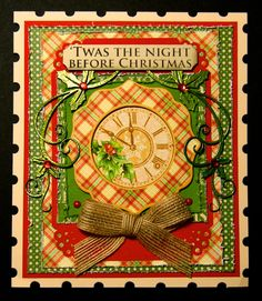 Down under crafter: Christmas Greetings with Scrapmatts