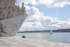 Itinéraire de nos cinq jours à Lisbonne - City Guide | Portugal | Blog voyages ➡ Prenez Place