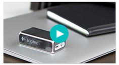 Logitech® Cube – Logitech UK