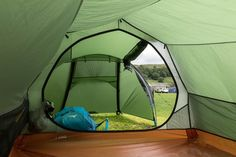 grough — On test: lightweight tents reviewed