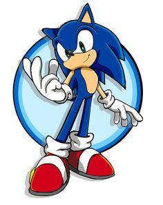 Sonic the Hedgehog. http://juegospordos.blogspot.com https://www.facebook.com/juegosx2