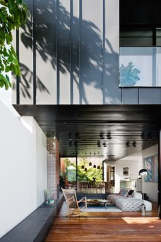 Abstract House by Matt Gibson Architecture + Design (10)