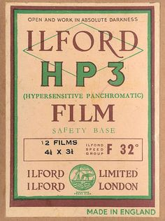 tn_HP3film.jpg (600×804). http://www.photomemorabilia.co.uk/Ilford/Chronology.html