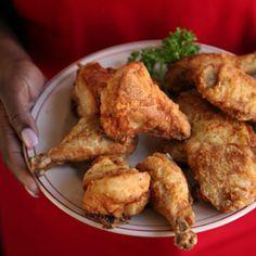 Hollyhock Hills Fried Chicken