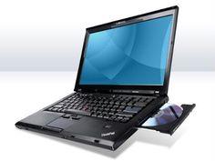Lenovo ThinkPad T400 Notebook 276712U 14-Inch (Intel Centrino 2 vPro Core 2 Duo T9400 2.53GHz, WXGA+, 2GB DDR3 SDRAM 160GB HDD DVD-Writer, Gigabit Ethernet, Wi-Fi, Bluetooth, Windows Vista Business, 64-bit) Black. Display Type: WXGA+ anti-glare. Communications Description: Integrated LAN, Integrated Modem, Integrated Wireless LAN, Integrated Bluetooth. Hybrid Graphics System. Interface Type: RJ-11 Phone Connector, RJ-45 Ethernet Connector, Bluetooth, 802.11a/b/g/n Wireless Networking....