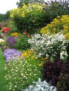 Wonderful Gardens!