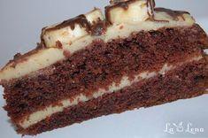 Food Cakes, Vegan Desserts, Tiramisu, Cake Recipes, Cupcakes, Candy, Ethnic Recipes, Cakes, Cupcake Cakes