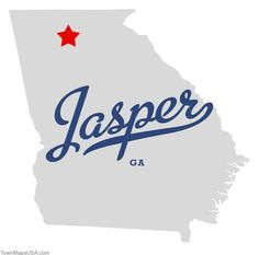Jasper Georgia Map.39 Best Jasper Georgia Images Destinations Vacations Places