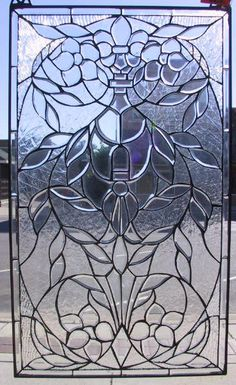 by, Stained Glass and More, Inc.