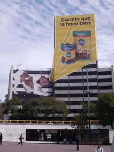 Pedigree outdoor in Mexico