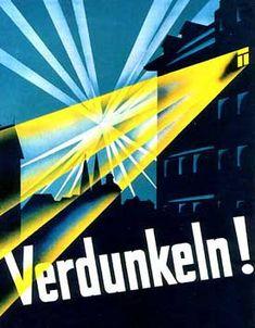 Blackout! Germany c. 1940