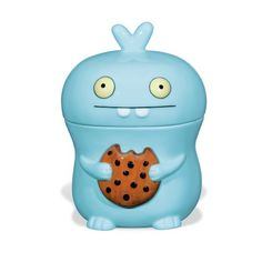 Uglydoll Babo Ceramic Cookie Jar * More info could be found at the image url.