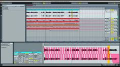 Live: How To Manipulate Vocal Samples