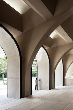 Gallery - Al-Islah Mosque / Formwerkz Architects - 1