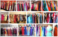 Over 500 Prom & Special Occasion Gowns beginning as low as $29  ONE DAY ONLY GOWN SALE & SHOW 9925 214th Ave E - Su https://t.co/H1UGIjf73E