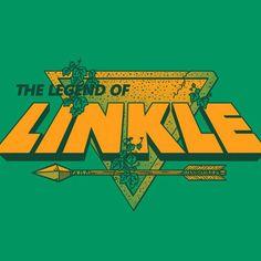Será que algún día veremos un #Zelda protagonizado por este personaje? #Linkle #Link #hyrulewarriors #Nintendo #sectorn #sectornintendo #thelegendofzelda  Maybe someday Linkle will have her own adventure... and rescue Zeldo ...? . By Drew Wise!
