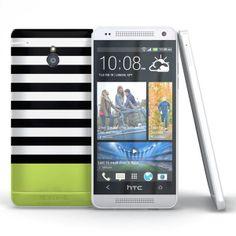 Coque HTC One Mini Citron Vert ( M4 ). #Coque #HTC #ONEMini #LIme #Design #Cover #Case