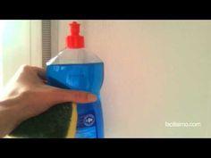 M Cómo limpiar la tira de la persiana | facilisimo.com