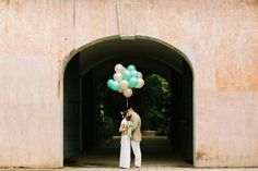 Tay and Evelyn's Homemade Singapore Wedding at Fort Canning Park