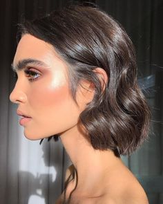 hair with flowers wedding hair hair natural hair with veils hair styles simple hair styles for curly hair wedding hair dos wedding hair updos New Short Hairstyles, Wedding Hairstyles, Short Haircuts, Fall Hairstyles, Blonde Hairstyles, Quick Hairstyles, Pretty Hairstyles, Hairstyle Ideas, Beauty Makeup