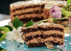 Класика, когато заговорим за торти