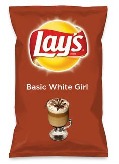 Wouldn't Basic White Girl be yummy as a chip? Lay's Do Us A Flavor is back, and the search is on for the yummiest flavor idea.