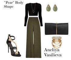 How to Dress for Your Body Shape - Page 3 of 4 - Fashion Style Mag