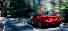 2016 Mazda 3 Review #mazda #cars #sedan #usa