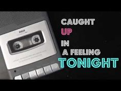 Linus Of Hollywood - Caught Up In A Feeling (Lyric Video) - YouTube