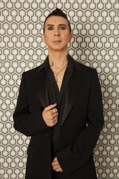 marc almond - Bing Images