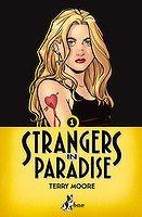 Strangers in Paradise - Volume 1