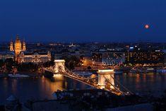 Budapest, la hermosa ciudad de las dos orillas #viajes #travel