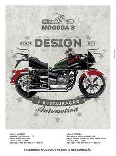 #ad #onepage #magazine #layout #motorcyclerepair #motorcyclecustomization #motorcycle #repair #customization