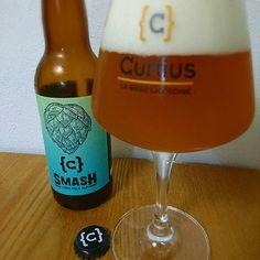 Smash  C  Liège Pale Ale e8ca1ca45ef