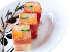 村田 裕子 さんの「生ハムロール」。 NHK「きょうの料理」で放送された料理レシピや献立が満載。