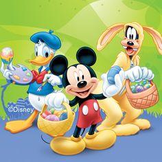 Joyeuse Pâques à toutes !! by Madmoizelle Cupcake