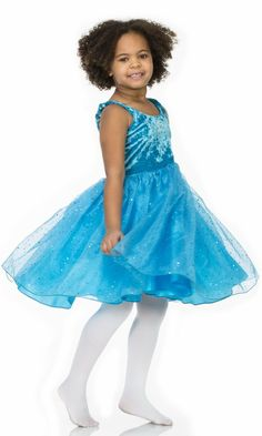Fairy Sparkle Dress