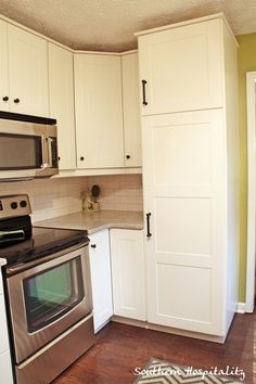 ikea kitchen renovation pictures | Southern Hospitality