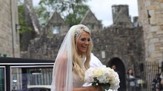 Rachel and Stephen Got Married In Historic Donegal Town and afterwards in Harveys Point Hat Box Flowers, Tiger Lily Wedding, Christmas Flowers, Flowers Delivered, Wedding Flowers, Wedding Dresses, Donegal, Amazing Flowers, Got Married
