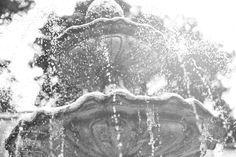 Fontana al Orangerie Sant Amico