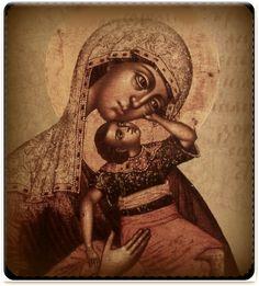 Theotokos Tender Mercy icon